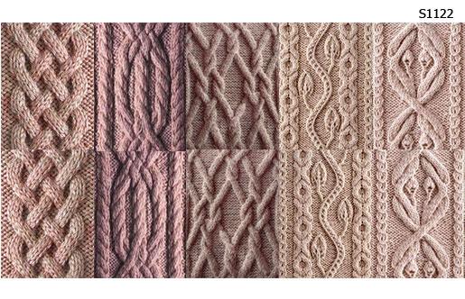 Слайдер дизайн теплый свитер S1122