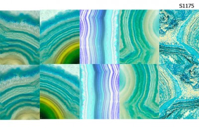 Слайдер дизайн сапфир текстура S1175