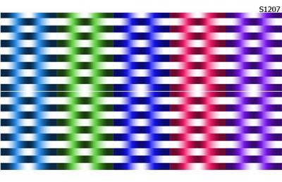 Слайдер дизайн аэрография цветная S1207