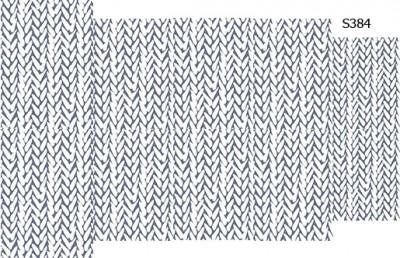 Слайдер дизайн белый свитер вязка S384