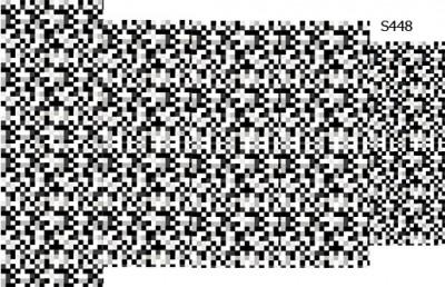 Слайдер дизайн пиксели S448