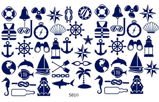 Слайдер дизайн все для моряка S810