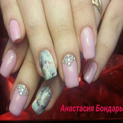 Мастер Анастасия Бондарь